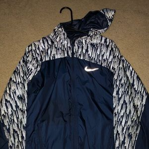 Nike Men's Shield Flash Jacket